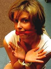 Bio page of Krissy Donovan model