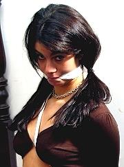 Bio page of Joanna model