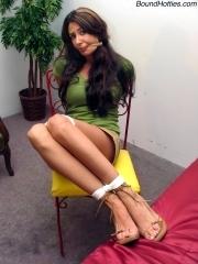 Bio page of Ava model